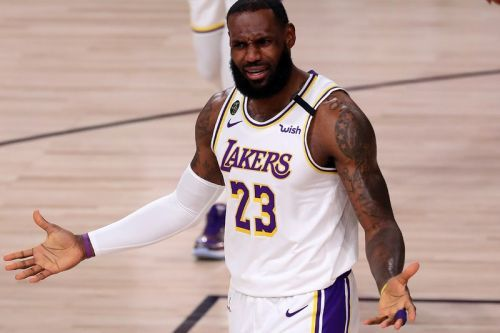 LeBron James Is Reportedly the Most Hated Player in the NBA