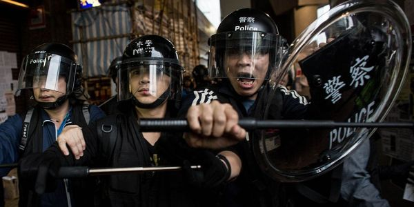 Protesters in Hong Kong may have almost won this battle - but the fight for freedom and identity is far from over
