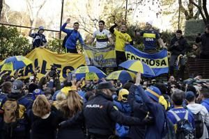 Court rejects Boca Juniors appeal to disqualify River Plate