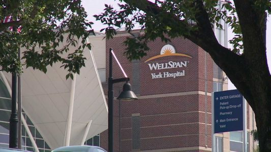 ER patient dies in waiting room, left unattended for 70 minutes at hospital, health department says