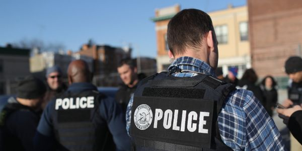 Some ICE officers are reportedly furious with how Trump is handling immigration issues and are wondering 'what the hell is going on' at the border