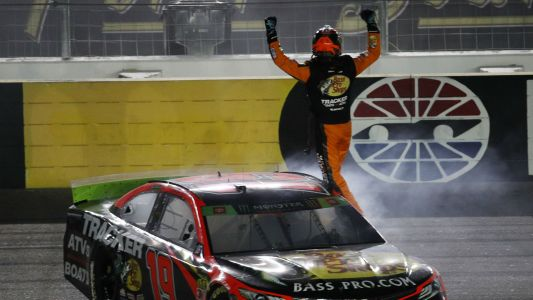 NASCAR playoff standings 2019: Updated points for Cup chase after the South Point 400