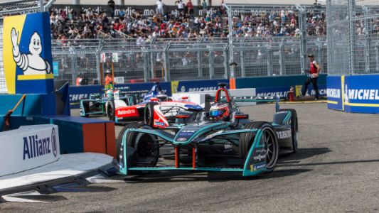 Formula E Is Selling Its First-Generation Electric Race Cars