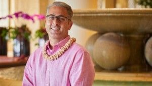 Four Seasons Resort Maui Welcomes New General Manager Marc Bromley