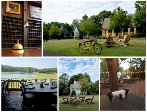 Barnsley Resort - An Antebellum Estate and Food Lovers Escape in North Georgia