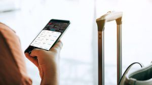All-New Air Canada App Features Intuitive Design, Faster Experience and Additional Features