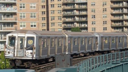 The MTA's R40 Unfortunately Did Predict The Troubled Future Of New York's Subway Cars