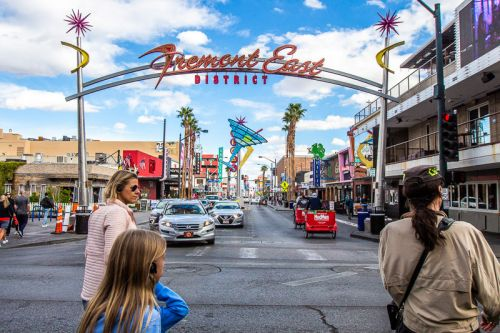 14 Fun Things To Do In Las Vegas with Kids