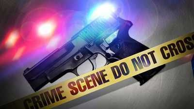 Police investigating after two people were shot in Hazelwood