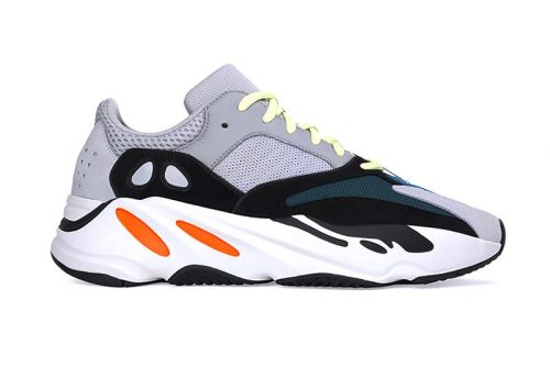 """Another adidas YEEZY BOOST 700 """"Wave Runner"""" Restock is Coming"""