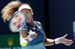 Serena Williams, Naomi Osaka win opening matches in Miami