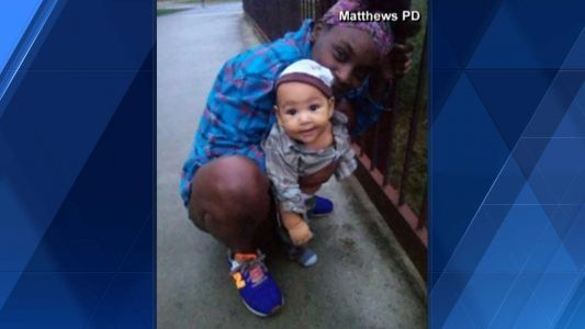UPDATE: Body of missing North Carolina child recovered