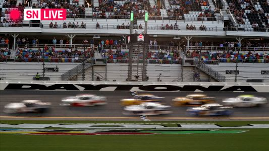 Daytona 500: Live updates, results, highlights from NASCAR's 2019 season opener
