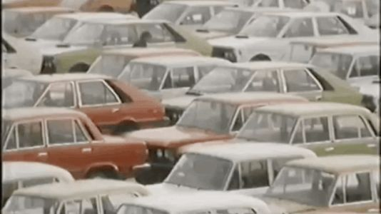 One of the Best Old Top Gear Episodes Featured Polish Car Culture After Years of Martial Law