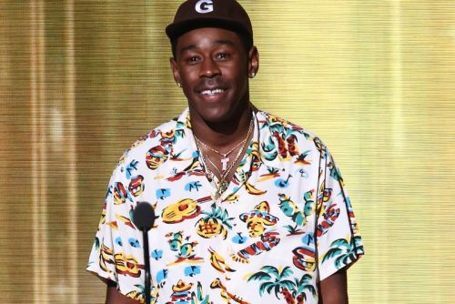 Tyler, the Creator Reveals a New Odd Future Project is Unlikely