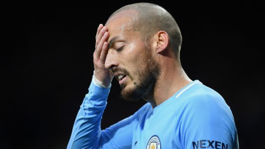 LIVE: Leicester City vs Manchester City