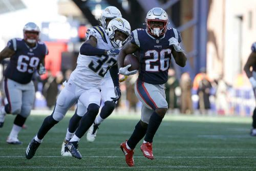 Patriots on to Kansas City after defeating Chargers
