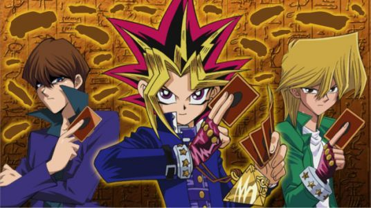What The Characters Of Yu-Gi-Oh Would Drive In The Year 2020