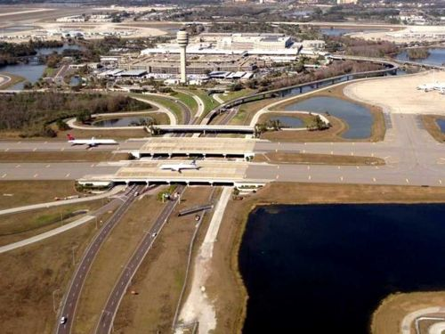 1.75M travelers expected at Orlando airport over holiday