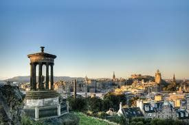 Scottish Government praises Edinburgh's business leaders for city promotion