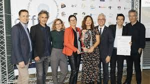 The world's best tourism ads were awarded at theGrand Prix CIFFT in Vienna