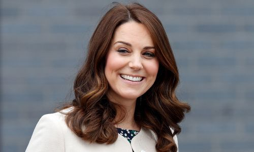 Kate Middleton Gives Birth to Baby No. 3 - It's a Boy!