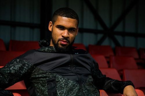 Ruben Loftus-Cheek Is Breaking Through