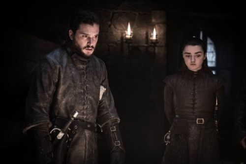 Here's Who Has a Valyrian Steel Sword Leading Up to the Battle of Winterfell on Game of Thrones