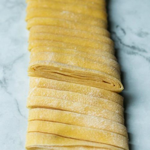 Make Homemade Pasta by Hand