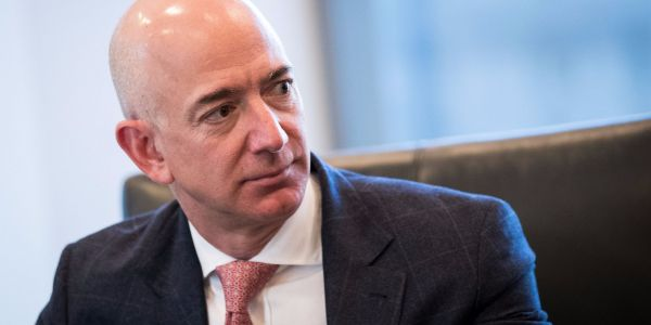 Jeff Bezos admits Amazon has 'the weirdest meeting culture you will ever encounter'