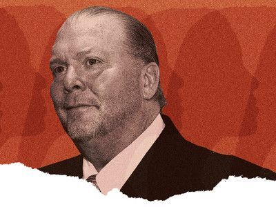 Mario Batali Steps Away From Restaurant Empire Following Sexual Misconduct Allegations