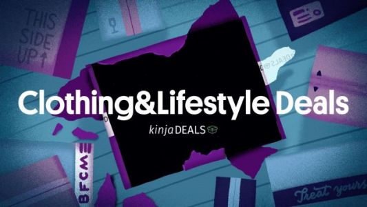 The Best Black Friday Clothing & Lifestyle Deals