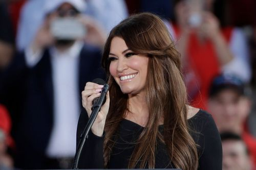 Kim Guilfoyle, campaign official and girlfriend of Trump Jr., tests positive for coronavirus in South Dakota