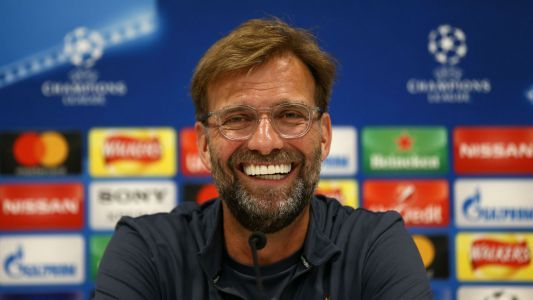 Champions League 2018 final: Liverpool's Jurgen Klopp less excited about second final appearance
