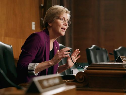 The Elizabeth Warren ally just picked to oversee US student loans could help make her debt-cancelation dream come true