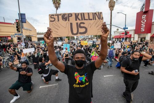 How To Be A Proactive Ally In Supporting The Black Lives Matter Movement
