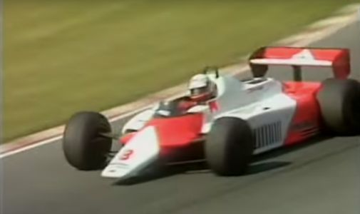 How Niki Lauda Won