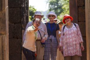 Small Group Adventure in Indochina