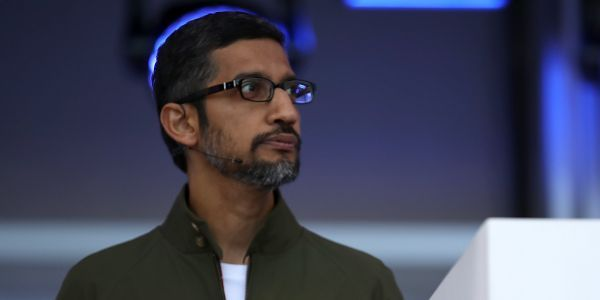 LIVE: Google CEO Sundar Pichai testifies before Congress for the first time