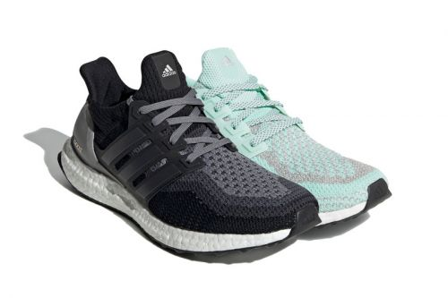 """Classic adidas UltraBOOST Colorways Return for Foot Locker & Champs Sports' """"UNVAULTED"""" Series"""