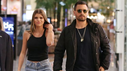 Scott Disick Needs Something 'To Hold Onto,' Reportedly Wants Sofia To Get Butt Implants