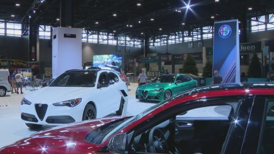Chicago Auto Show returns to McCormick Place