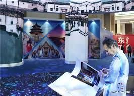 Asian Culture and Tourism Exhibition held in Beijing