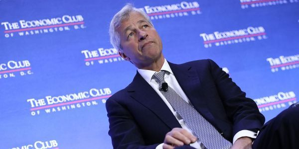 3 Wall Street CEOs tried to get Saudi Arabia to delay a major investment conference because of Jamal Khashoggi's disappearance