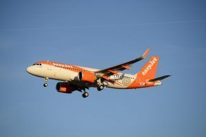 EasyJet to launch new Manchester routes