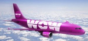Wow Air will fly on new route - UK to Vancouver from June 2019