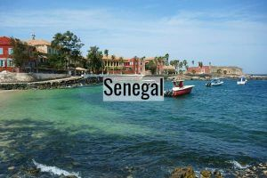Senegal - tourism gold mine waiting to be tapped