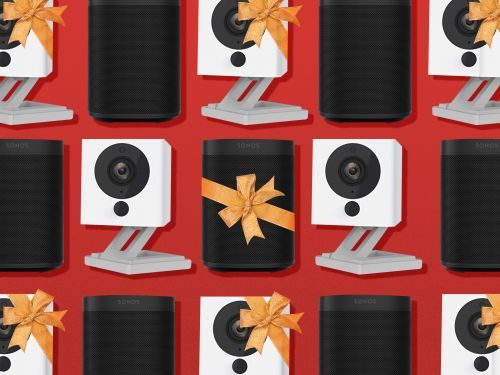 29 high-tech smart home gifts to make your friends and family feel like the Jetsons