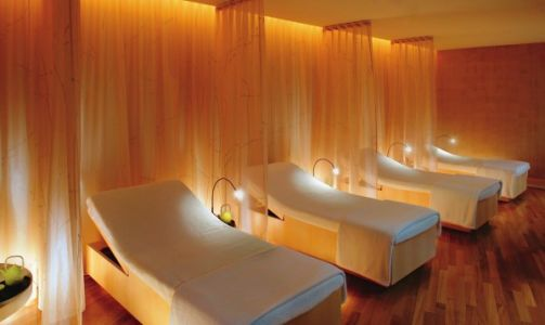 The Luxe Guide to Spas in Washington, DC