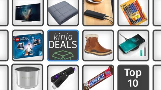 The 10 Best Deals of January 17, 2018